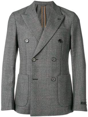 Prada double-breasted blazer