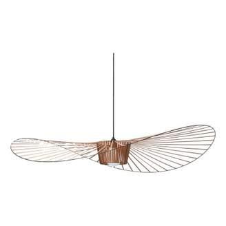 Petite friture Vertigo Hanging Lamp - Bronze