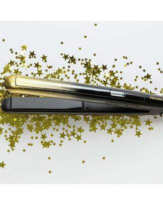 Remington Gold Dust Hair Straightener