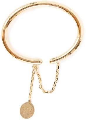 Fendi Karligraphy bracelet