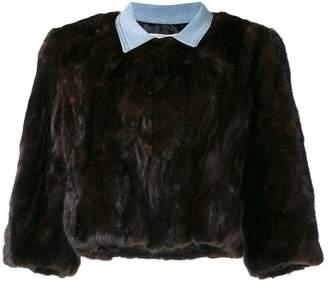 Couture Forte Dei Marmi Del Sole jacket