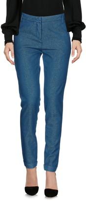 Manila Grace DENIM Casual pants - Item 13050005KB