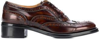 Church's brogue shoes