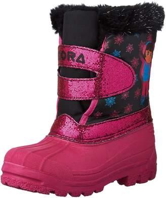 Dora the Explorer Winter Boot (Toddler)