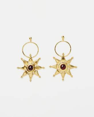 Sitara Earrings
