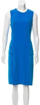 Joseph Sleeveless Knee-Length Dress