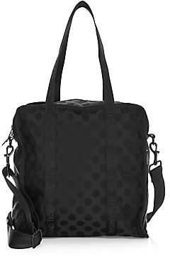 Le Sport Sac Women's Gabrielle Box Tote Bag