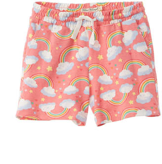 Tailor Vintage Rainbow Short