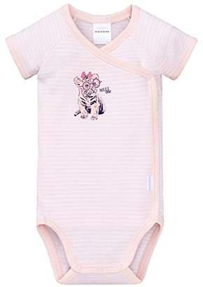 Schiesser Baby Wickelbody 1/2 Clothing Set