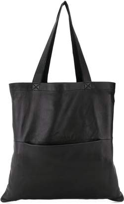 Rick Owens Babel large signature tote bag