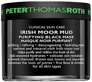 Peter Thomas Roth Irish Moor Mud Black Mask 1.7