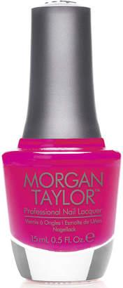 Morgan & Taylor MORGAN TAYLOR Morgan Taylor Prettier in Pink Nail Polish - .5 oz.