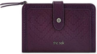 The Sak Silverlake Leather Wallet