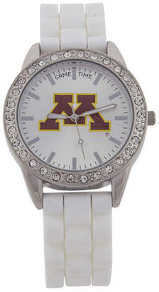 Game Time Women's Minnesota Golden Gophers Frost Watch