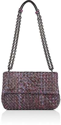 Bottega Veneta Women's Olimpia Small Shoulder Bag $5,600 thestylecure.com