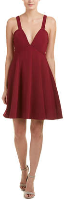 Lucy Paris Cindy A-Line Dress