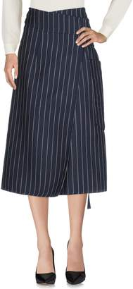 Sofie D'hoore 3/4 length skirts - Item 35372574NT
