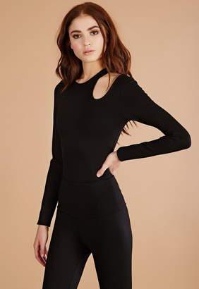 Donna Mizani Carter Bodysuit