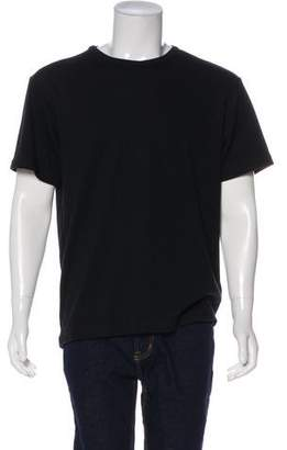 Public School Crew Neck T-Shirt