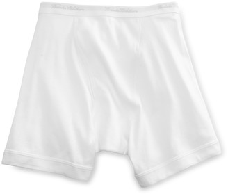 Brooks Brothers Supima Boxer Briefs