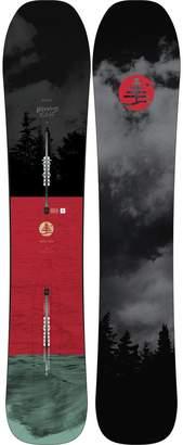 Burton Family Tree Working Stiff Snowboard - Men's