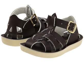 Salt Water Sandal by Hoy Shoes Sun-San - Sharks (Toddler/Little Kid)