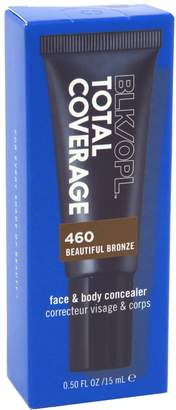 Black Opal Total Coverage Face & Body Concealer 0.5 Ounce Bronze (14ml)