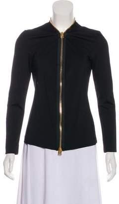 Tom Ford Lightweight Zip-Up Jacket