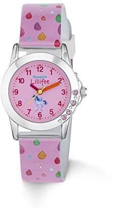 Prinzessin Lillifee Girl's Watch 2013223