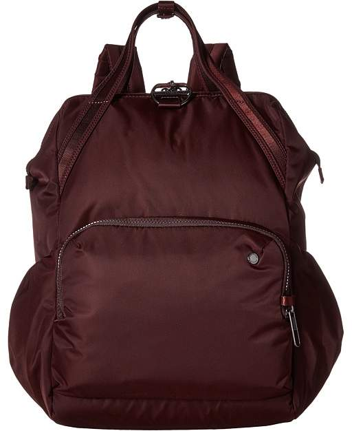 Pacsafe Citysafe CX Anti-Theft 17L Backpack Backpack Bags