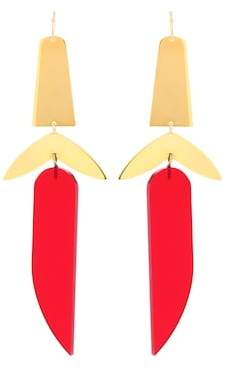 Isabel Marant Other Potatoes earrings