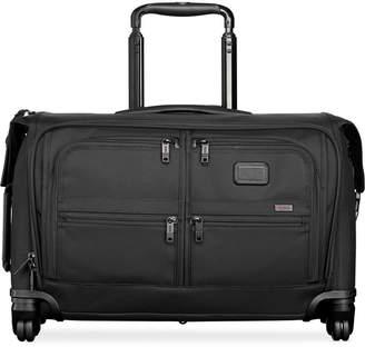 Tumi Alpha 2 Carry On Spinner Garment Bag