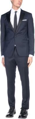Boss Black Suits - Item 49321193
