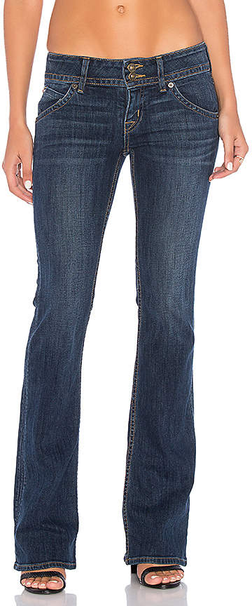 Hudson Jeans Signature Bootcut. - size 24 (also in )