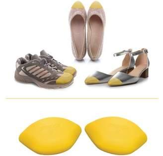 Shoolex, Shoe filler to make big shoe fit