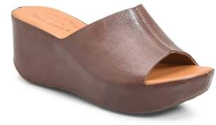 Kork-Ease Greer Wedge Slide Sandal