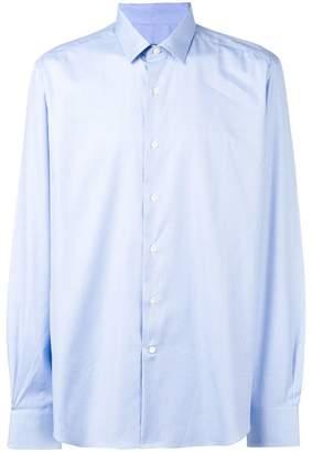 Lanvin long-sleeved shirt