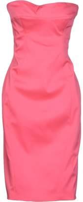 Moschino Cheap & Chic MOSCHINO CHEAP AND CHIC Short dresses - Item 34474068WE