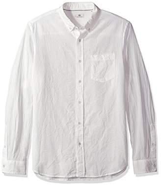 AG Adriano Goldschmied Men's Grady Ls/s Shirt
