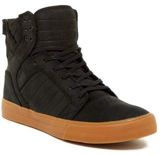 Supra Skytop High Top Sneaker (Men)