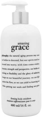 Philosophy philosophy Amazing Grace Firming Body Emulsion