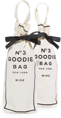 Wine Goodie Bag Set of 2