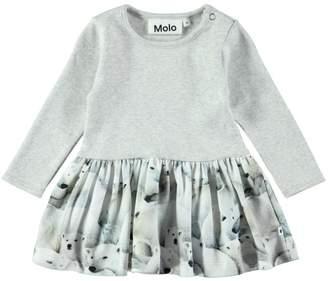 Molo Carel Polar Dress