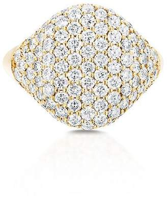 CARBON \u0026 HYDE Bling Pinky Ring