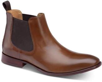 Johnston & Murphy McClain Chelsea Boots Men Shoes