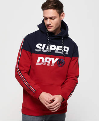 c2fbd165c Hoodies Uk Superdry Shopstyle Sweatsamp; Red Men For MUpVSz