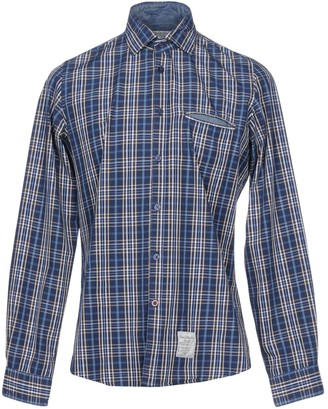 Fred Mello Shirts - Item 38735926PN