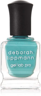 Deborah Lippmann Gel Lab Pro Nail Polish - Splish Splash
