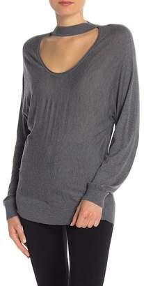 Splendid Two Ways To Wear Long Sleeve Pullover