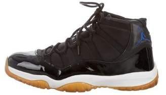 Nike Jordan 11 Retro Space Jam Sneakers